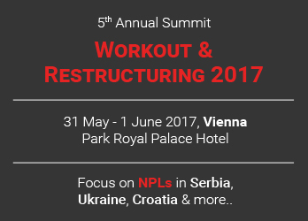Workout & Restructuring 2017