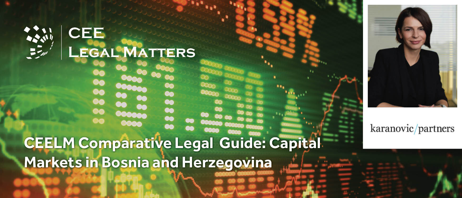 Capital Markets in Bosnia & Herzegovina