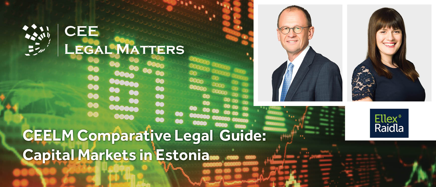 Capital Markets in Estonia
