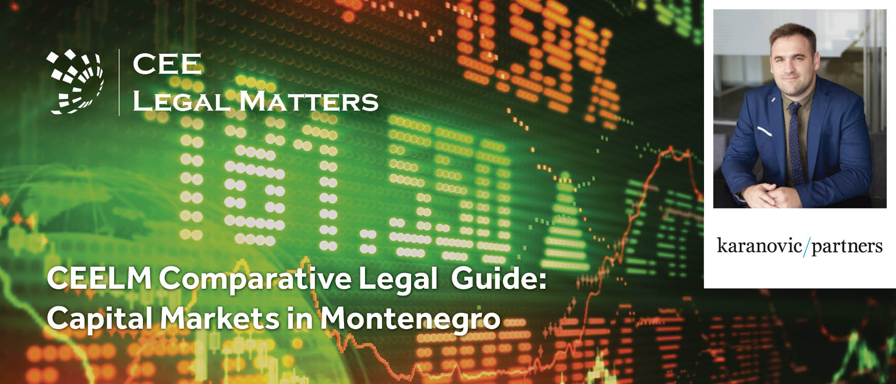 Capital Markets in Montenegro