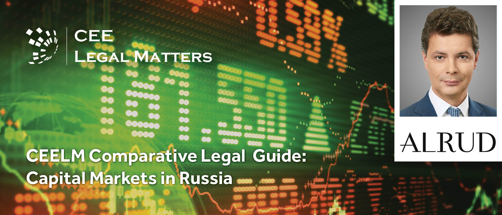 Capital Markets in Russia
