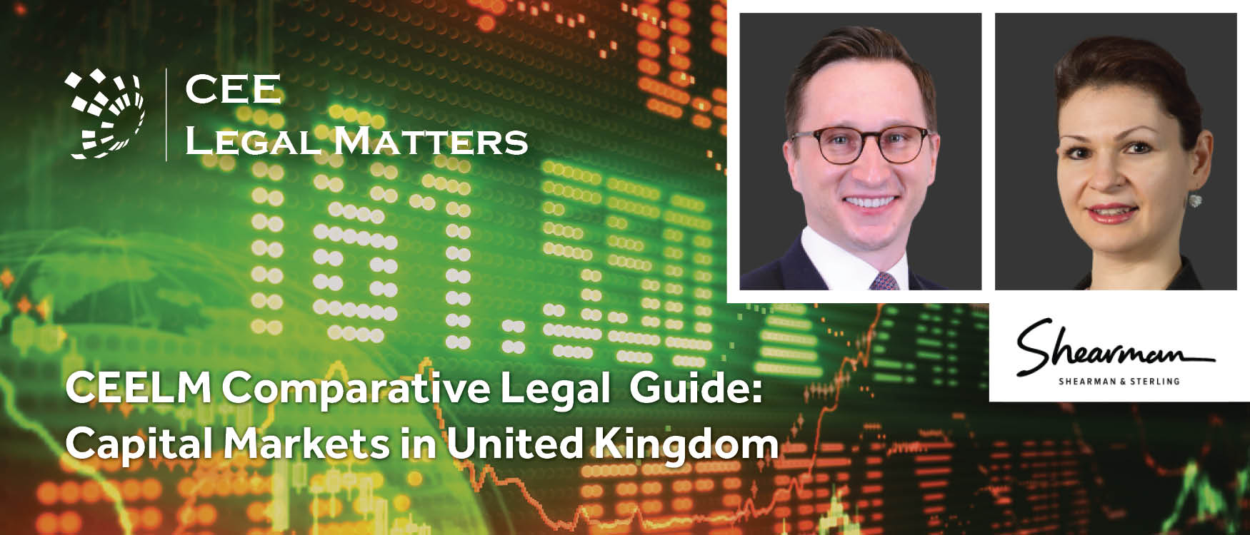 Capital Markets in the United Kingdom