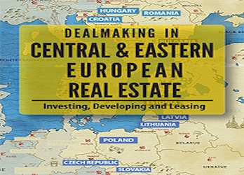 Dealmaking in Central & Eastern European Real Estate
