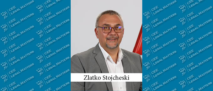 Inside Insight: Interview with Zlatko Stojcheski, Head of Corporate and Legal Affairs at A1 Makedonija