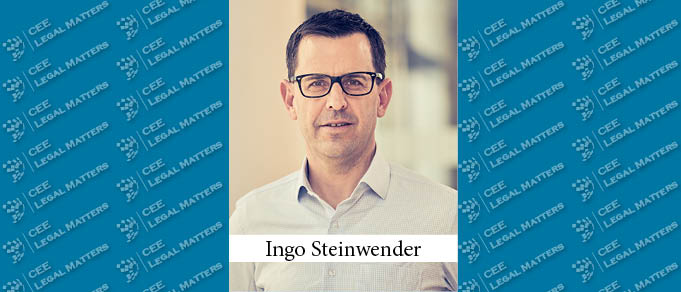 Inside Insight: Interview with Ingo Steinwender, Group Head of Legal at CA Immobilien Anlagen