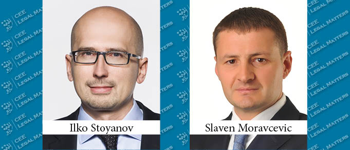 Deal Expanded: Schoenherr Partners Ilko Stoyanov in Bulgaria and Slaven Moravcevic in Serbia Talk About The Deal of the Year in Bulgaria
