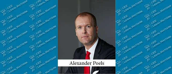 Expat on the Market: Alexander Poels, Director of International Relations, Karanovic & Partners