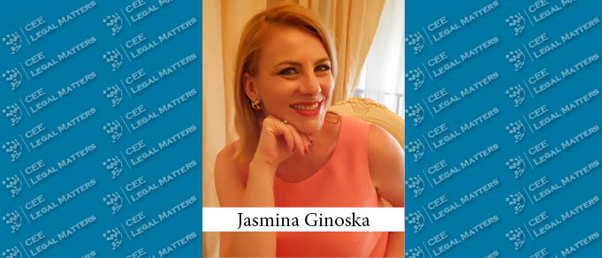 Inside Insight: Jasmina Ginoska of Eurostandard Bank