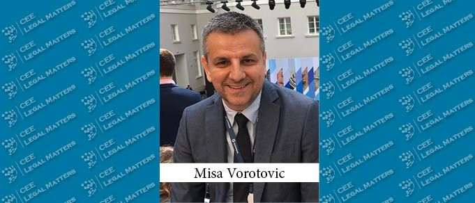 Inside Insight: Misa Vorotovic of PMI