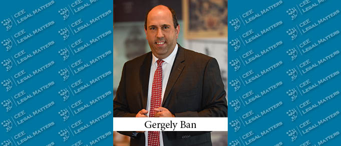 The Buzz in Hungary: Interview with Gergely Ban of ACT Legal Hungary