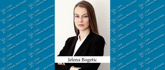 The Buzz in Montenegro: Interview with Jelena Bogetic of BDK Advokati