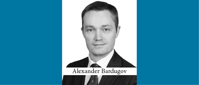 An Interview with Bardugov Alexander, Head of Legal, Banca Intesa (Russia)