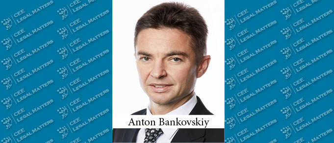 The Buzz in Russia: Interview with Anton Bankovskiy of CMS