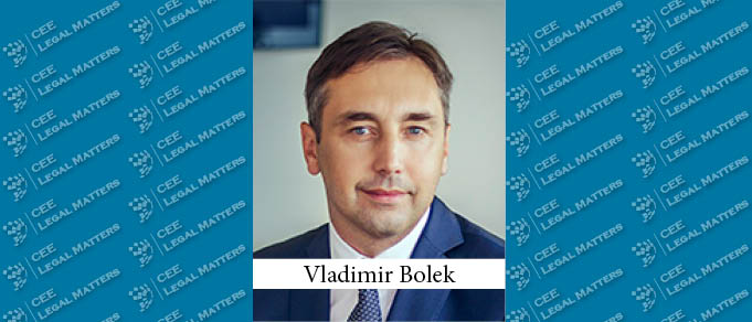 Deal 5: IAD Investment Board Member Vladimir Bolek on D48 Acquisition in Warsaw