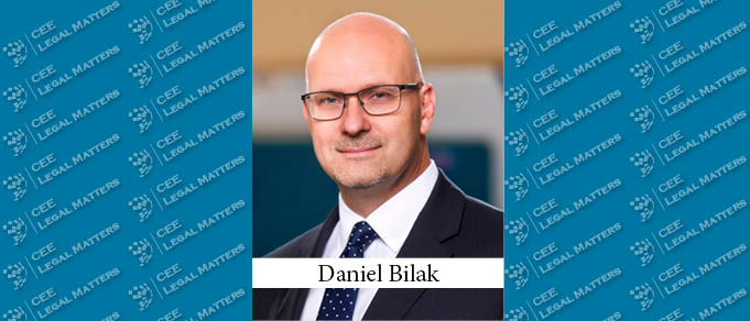 Expat on the Market: Interview with Daniel Bilak of Kinstellar