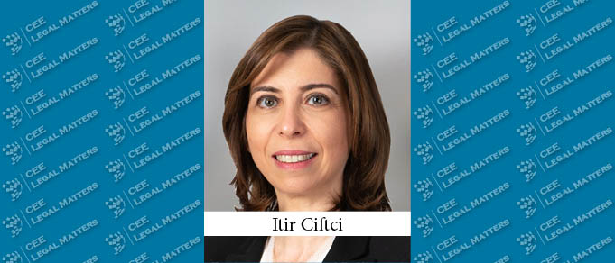 Itir Ciftci Becomes New Managing Partner of Clifford Chance Istanbul