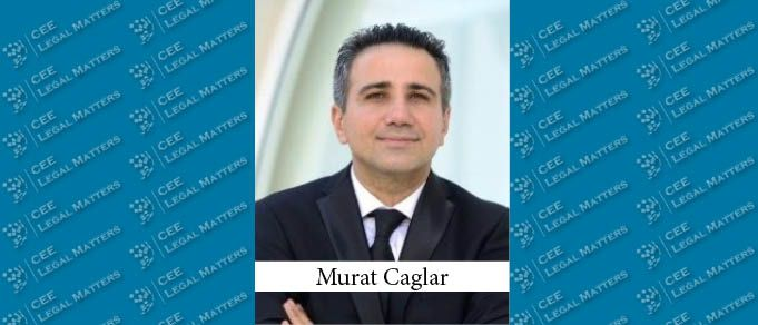 Murat Caglar Becomes Chief Legal Officer at Participation Banks Association of Turkey