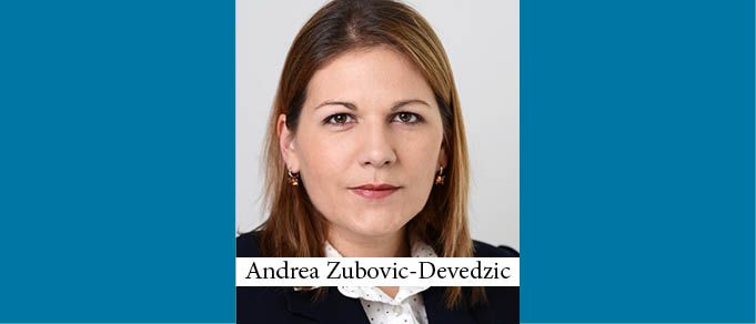 The Buzz in Bosnia & Herzegovina: Interview with Andrea Zubovic-Devedzic of CMS
