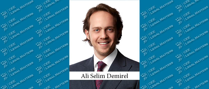 Ali Selim Demirel Makes Partner at Esin Attorney Partnership