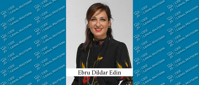 Garanti BBVA Executive Vicepresident Ebru Dildar Edin on Groundbreaking ESG-Linked Syndicated Loan in Turkey