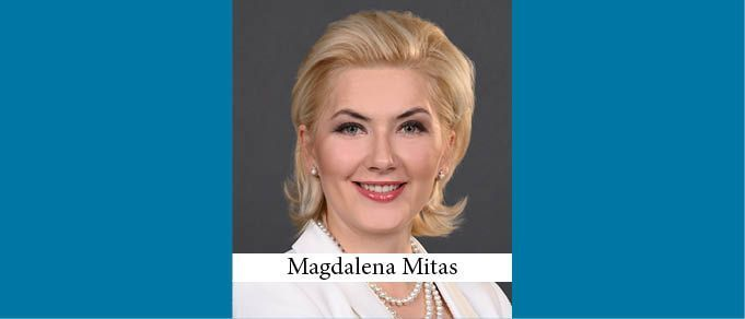 Energy Expert Magdalena Mitas Moves from Magnusson to DLA Piper in Poland