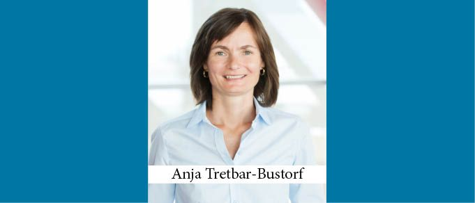 Deal 5: T-Mobile Austria VP Legal Anja Tretbar-Bustorf on UPC Austria Acquisition