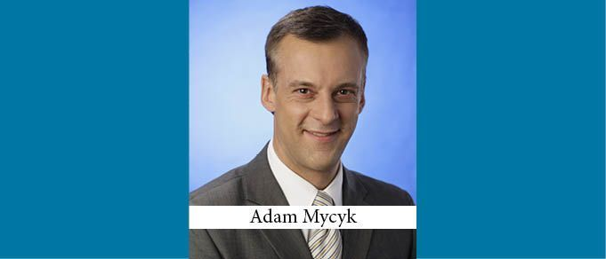 Expat on the Market: Interview with Adam Mycyk of Dentons Kiev