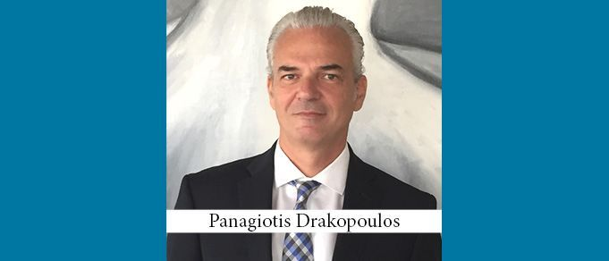 The Buzz in Greece: Interview with Panagiotis Drakopoulos