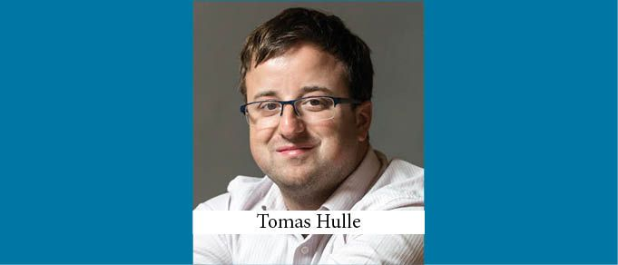 A Bridge, Not a Wall: Interview with ECCE Founder Tomas Hulle