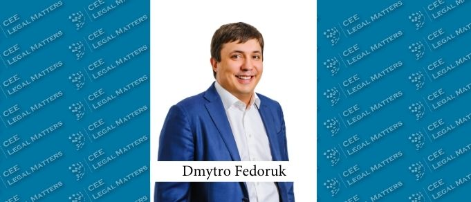 The Buzz in Ukraine: Interview with Dmytro Fedoruk of Redcliffe Partners