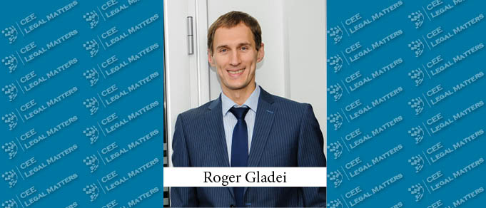 The Buzz in Moldova: Interview with Roger Gladei of Gladei & Partners