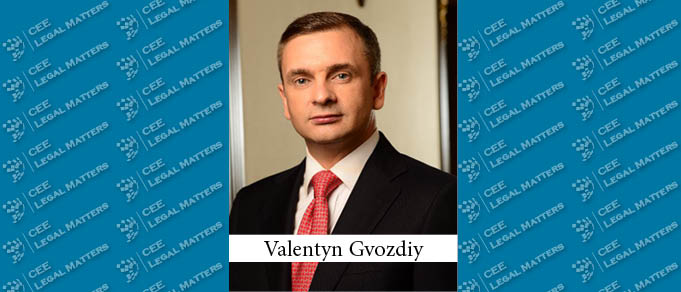 The Buzz in Ukraine: Interview with Valentyn Gvozdiy of Golaw