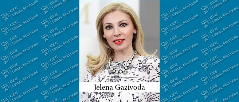 The Buzz in Serbia: Interview with Jelena Gazivoda of JPM