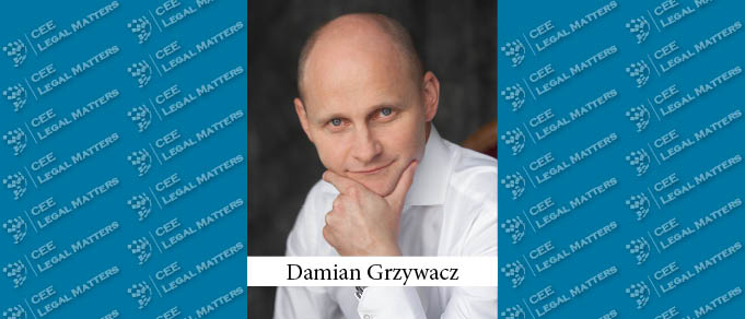 Deal 5: Penta Real Estate's Damian Grzywacz on the Sale of the D48 Office Building in Warsaw