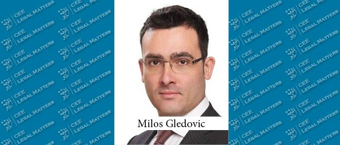 The Buzz in Serbia: Interview with Milos Gledovic of Samardzic, Oreski & Grbovic