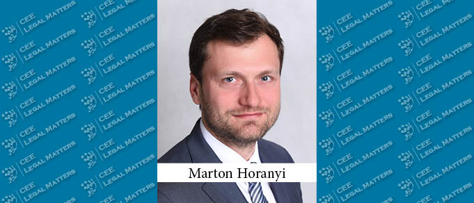The Buzz in Hungary: Interview with Marton Horanyi of Baker McKenzie