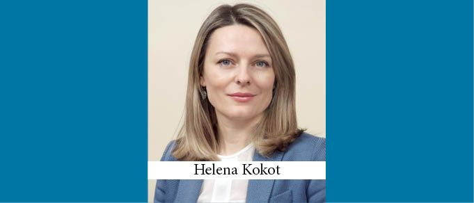 Inside Insight: Interview with Helena Kokot OF Zagreb International Airport