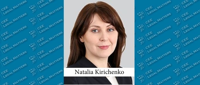 Natalia Kirichenko Becomes Head of IPT at DLA Piper Ukraine