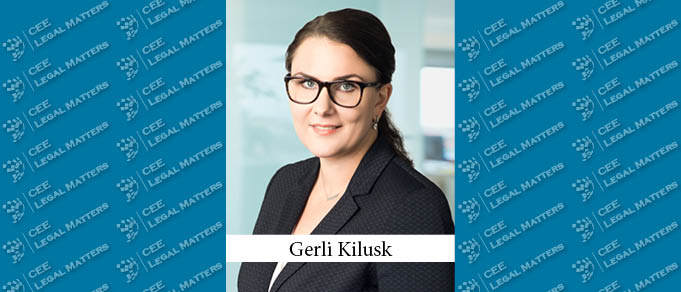 The Buzz in Estonia: Interview with Gerli Kilusk of Ellex