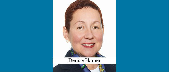 Denise Hamer Joins Kinstellar's Regional Finance Team as Special Counsel