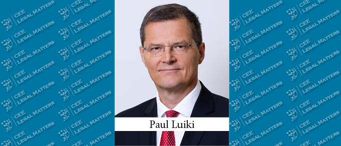The Buzz in Austria: Interview with Paul Luiki of Fellner Wratzfeld & Partners