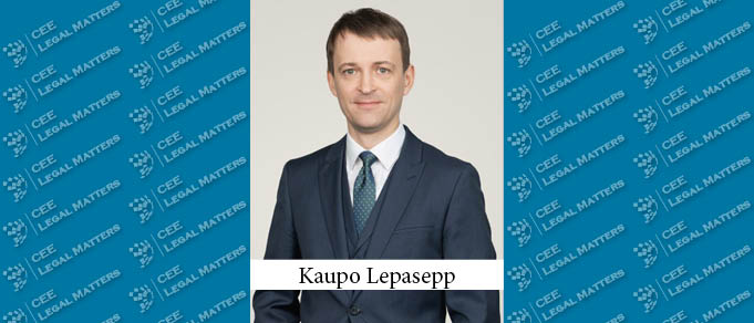 Buzz in Estonia: Interview with Kaupo Lepasepp of Sorainen