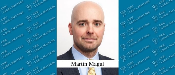 The Buzz in Slovakia: Interview with Martin Magal of Allen & Overy