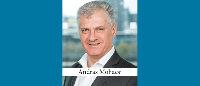 An Interview with Andras Mohacsi, Head of Competition Law and  Sanctions, British American Tobacco