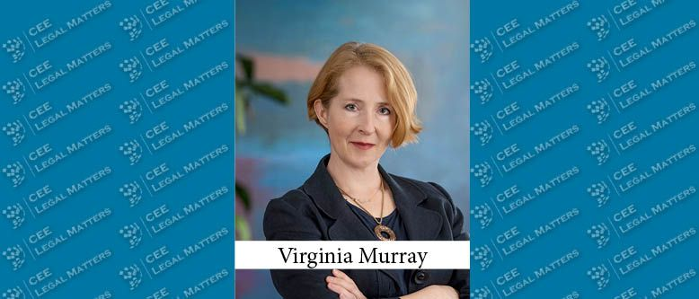 Expat on the Market: Virginia Murray of Watson Farley & Williams