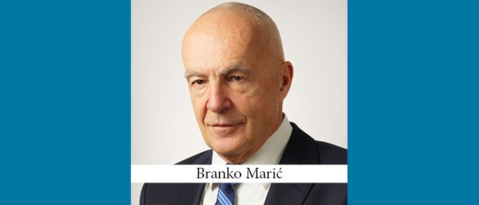 The Buzz in Bosnia & Herzegovina: Interview with Branko Maric of Maric & Co.