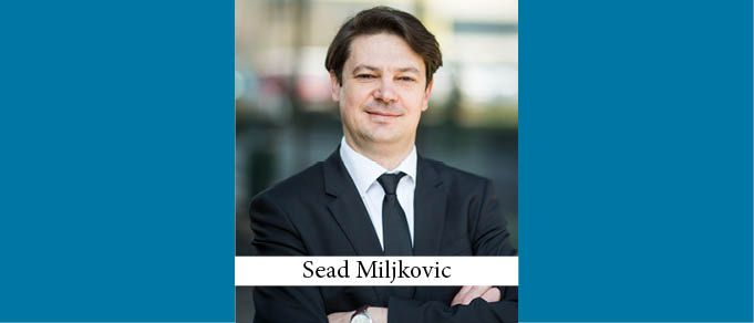 The Buzz in Bosnia & Herzegovina with Sead Miljkovic of Miljkovic & Partners