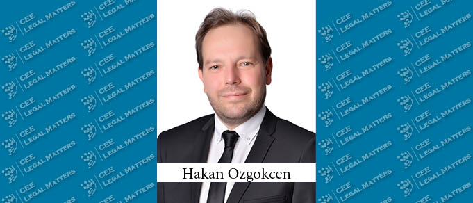 Former ELIG Partner Hakan Ozgokcen Moves to Esin Attorney Partnership