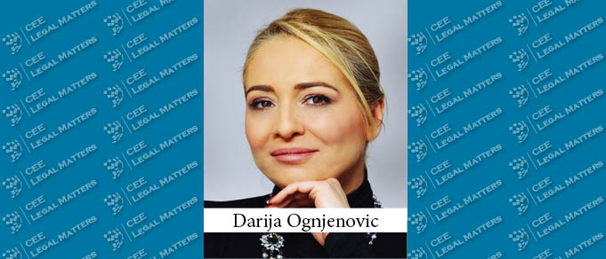 The Buzz in Serbia: Interview with Darija Ognjenovic of Prica & Partners