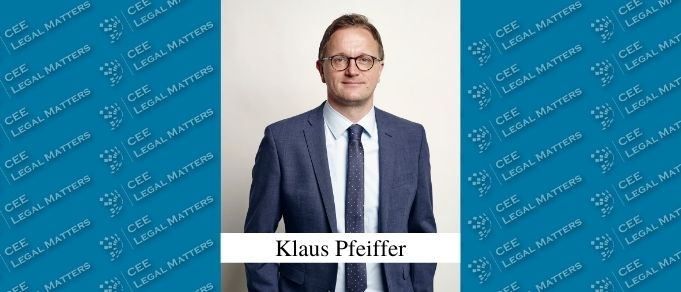 The Buzz in Austria: Interview with Klaus Pfeiffer of Weber & Co.